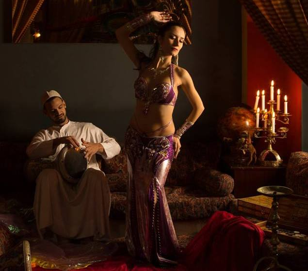 The Orientalist Project